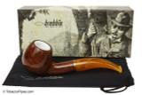 Brebbia Sun 834 Tobacco Pipe