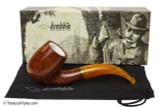 Brebbia Sun 6002 Tobacco Pipe
