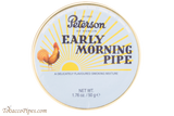 Peterson Early Morning Pipe Tobacco Front