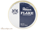 Peterson Flake Pipe Tobacco Front