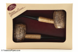Missouri Meerschaum Country Gentleman Gift Set