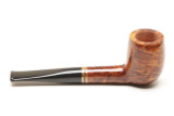 Chacom Club 127 Smooth Tobacco Pipe Right