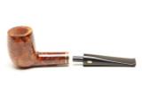 Chacom Club 127 Smooth Tobacco Pipe Apart
