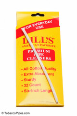 Dill's Daily Tobacco Pipe Cleaner Single Open