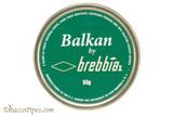 Brebbia Balkan Blend Pipe Tobacco Front