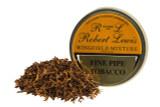 Robert Lewis Wingfield Mixture Pipe Tobacco Tin - 50g