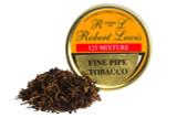 Robert Lewis 123 Mixture Pipe Tobacco Tin - 50g
