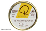 Reiner Yellow Label Pipe Tobacco Tin - 50g Front