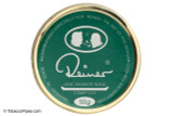 Reiner Green Label Pipe Tobacco Tin - 50g Front