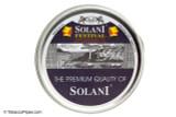 Solani Festival Blend No. 333 Pipe Tobacco Tins Front