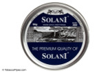 Solani Blue Label Blend No. 369 Pipe Tobacco Tins Front
