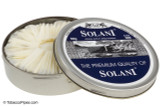 Solani Blue Label Blend No. 369 Pipe Tobacco Tins Sealed