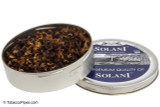 Solani Blue Label Blend No. 369 Pipe Tobacco Tins Unsealed