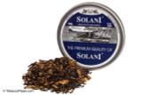 Solani Blue Label Blend No. 369 Pipe Tobacco Tins