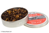 Solani Red Label Blend No. 131 Pipe Tobacco Tins Unsealed