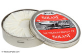 Solani Red Label Blend No. 131 Pipe Tobacco Tins Sealed