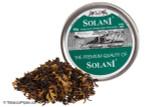 Solani Green Label Blend No. 127 Pipe Tobacco Tins