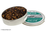 Solani Green Label Blend No. 127 Pipe Tobacco Tins  Unsealed