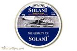 Solani Tropical Mango Flake Blend No. 639 Pipe Tobacco Front