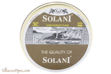 Solani Aged Burley Flake Blend No. 656 Pipe Tobacco Front