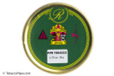 Rattray's Red Rapparee Pipe Tobacco Tins Front