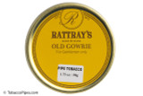 Rattray's Old Gowrie Pipe Tobacco Tins Front