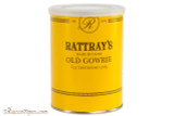 Rattray's Old Gowrie Pipe Tobacco Tins 3.5 oz.