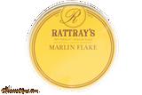 Rattray's Marlin Flake Pipe Tobacco - 1.75 oz.