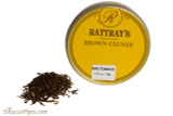 Rattray's Brown Clunee Pipe Tobacco Tin - 50g