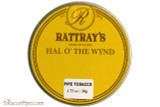 Rattray's Hal O' Wynd Pipe Tobacco Tin - 50g Front