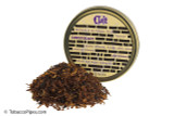 Cult Conspiracy Pipe Tobacco Tin