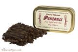 Esoterica Penzance Pipe Tobacco Tins Open