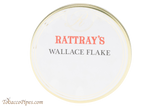Rattray's Wallace Flake Pipe Tobacco Front