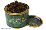 John Aylesbury Latakia Blend Pipe Tobacco Tin - 100g Sealed