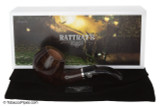 Rattray's Goblin 99 Tobacco Pipe - Grey Smooth
