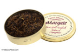 Esoterica Margate Pipe Tobacco Tins Unsealed