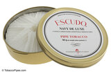 Escudo Navy De Luxe Pipe Tobacco Sealed