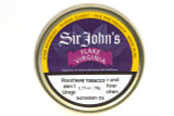 John Aylesbury Sir John's Flake Virginia Pipe Tobacco - 50 g - Sealed