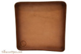 Agape Small Tobacco Tray - Brown