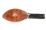 Vauen Kanu 1 Tobacco Pipe - Smooth - Bottom