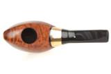 Vauen Kanu 1 Tobacco Pipe - Smooth - Top