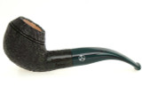 Rattray's Fachen 105 Tobacco Pipe Left Side