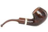 Rattray's Dark Ale 107 Tobacco Pipe Right Side