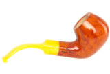 Rattray's Angels' Share 107 Tobacco Pipe Right Side