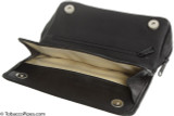Martin Wess Lea 2 Pipe Combo Pouch - K28 Open