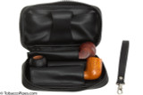 Martin Wess Lea 3 Pipe Bag - P353 Open