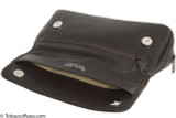 Martin Wess Elk 1 Pipe Combo Pouch - K15 Open