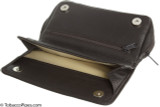 Martin Wess Elk 2 Pipe Combo Pouch - K28 Open