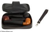 Martin Wess Elk 3 Pipe Bag - P353