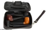 Martin Wess Elk 4 Pipe Bag - P154 Open